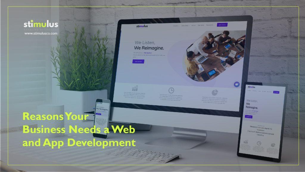 Web and App Development Company
