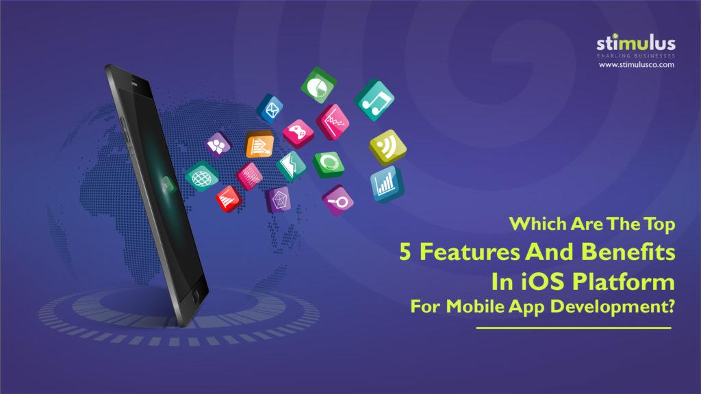 iOS App Development Services and its Advantages