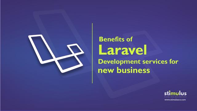 Php laravel web and app development