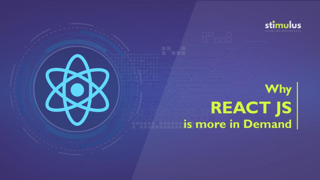 Reactjs web design and development