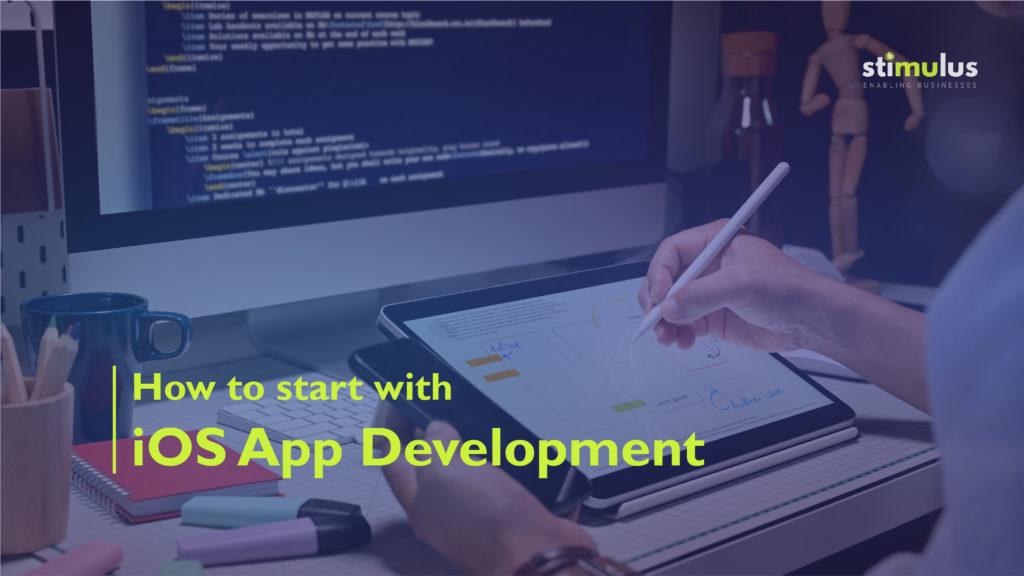 iOS App Development