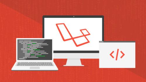 laravel web app development